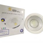 Plafon LED COB de Embutir 30w